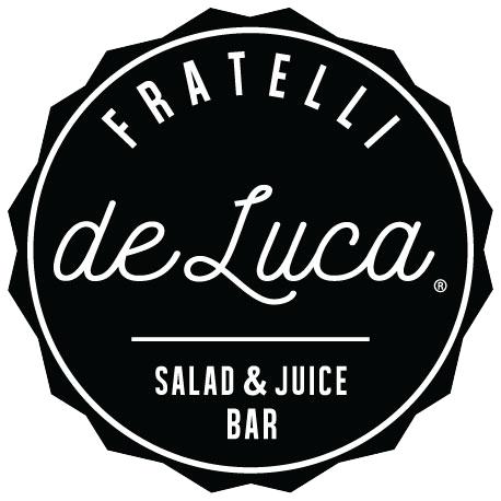 FRATELLI DE LUCA Salad&Juice Bar